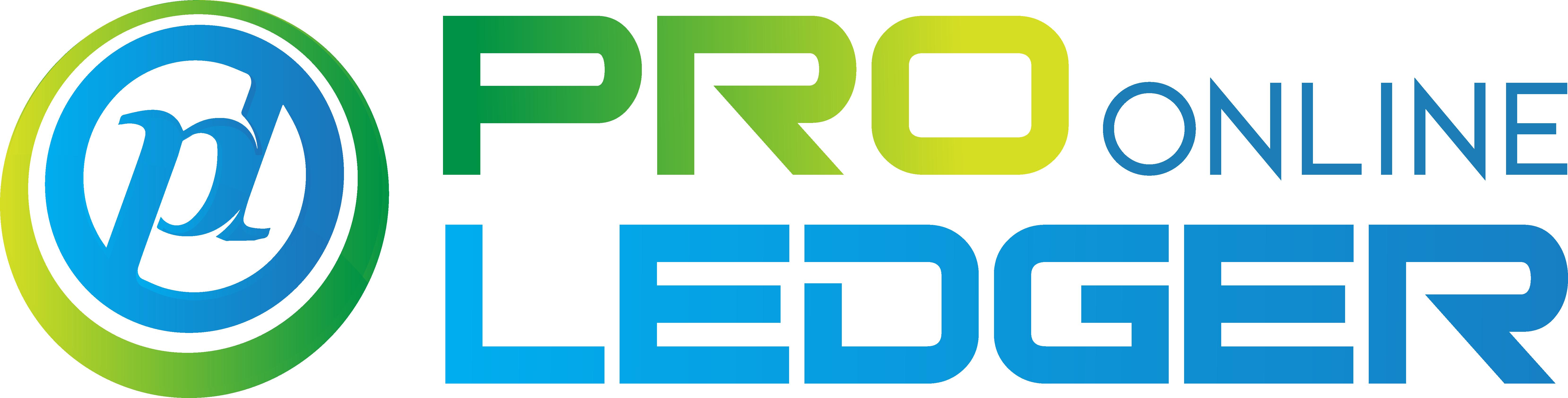 Pro Ledger Online logo